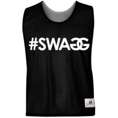 Swagg LAX Pinnie