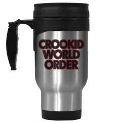 CWO Coffee Mug