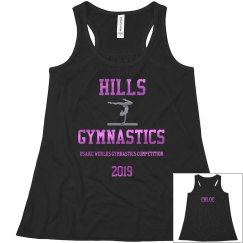 youth worlds tank