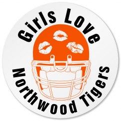 Northwood Tigers Football