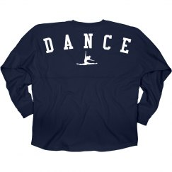 Dance Billboard Jersey
