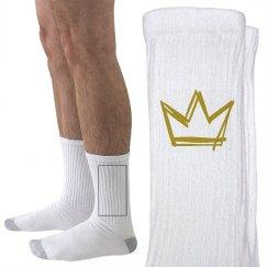 Crown Socks