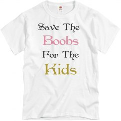 SAVE THE KIDS 2
