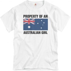 Australian Girl Property
