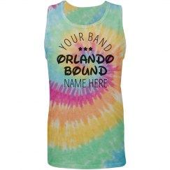 Orlando Bound Marching Band