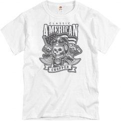 America chopper LIMITED EDITION