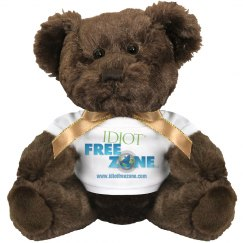 IFZ Teddy Bear