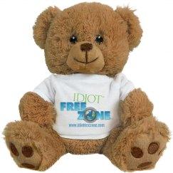 IFZ Teddy Bear