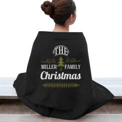 Custom Family Holiday