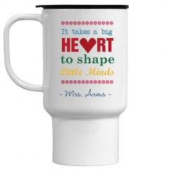 Custom Mug Teacher Gifts