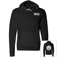 WSA hoodie mid wt
