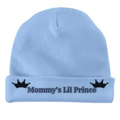 Lil Prince Hat