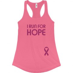 I Run for Hope