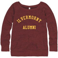 Magic Ilvermorny Alumni