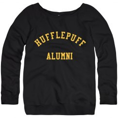 Hufflepuff Magic School Alumni