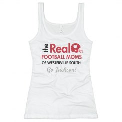 Real Football Mom Fan
