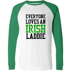 Irish Laddie