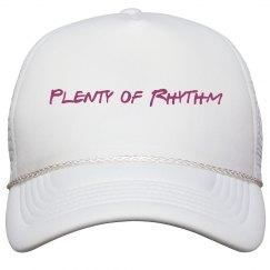 Plenty of Rhythm Hat