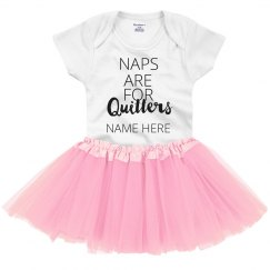 Naps are for Quitters
