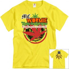 MC Wormie Shirt 1