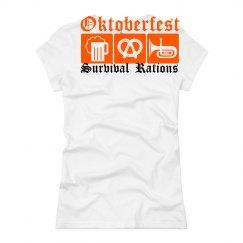 Oktoberfest Rations