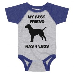 Best Friend Onsie