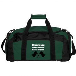 GM Dufle Bag