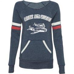 Air Corps Sweatshirt