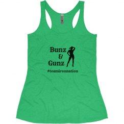 green bunz n gunz