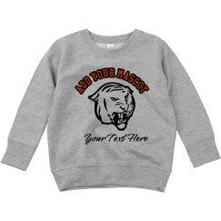 Toddler Family Mascot Sweater
