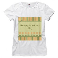 Spring Mother's Day Shirt