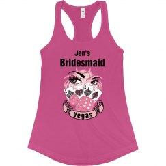 Jen's Bridesmaid