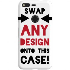 Swap Designs Onto Different Products!