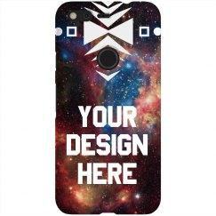Your Design Here Custom Nebula
