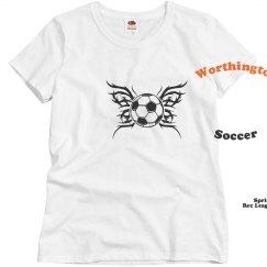 Worthington Soccer T
