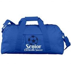 Senior Soccer Gear
