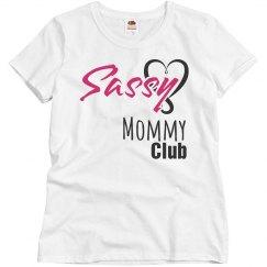 Sassy Mommy