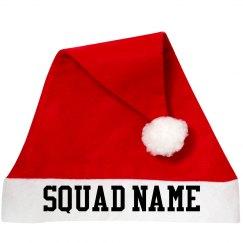 squad hat