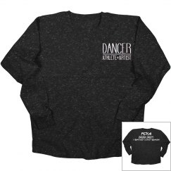 Dancer Athlete Artist Long Sleeve