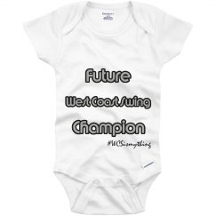 Infant - Future WCS