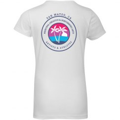 PCPA Dance Studio - Girl's Tee