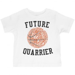 Future Quarrier Tee
