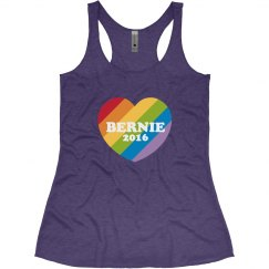 LGBT for Bernie 2016