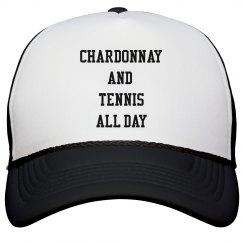 hat chardonnay