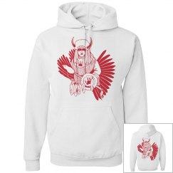 The Native American Sweatshirt