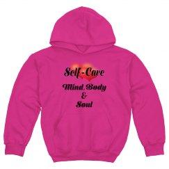 Self Care Mind body & Soul