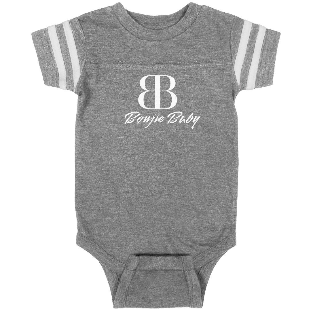 BOUJIE BABY Infant Vintage Sports Bodysuit
