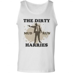 Dirty Harries Mud Run