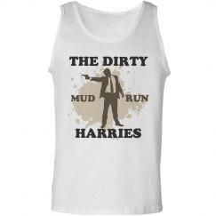 Dirty Harries Mud Run