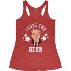 Love The Bernie